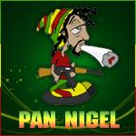 Pan Nigel - zdjęcie