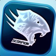 Scorpion Flail - zdjęcie
