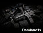 Damiano1x - zdjęcie
