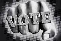 Vote - zdjęcie
